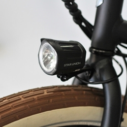 E-Bike Lighting Set