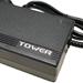 eBike Battery Charger 48V, 2A by Tower - BIKE-ACC-CHRG